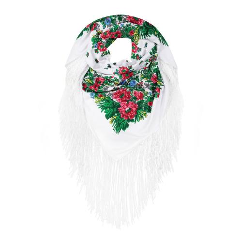 روسری داتیس بافت کد 13 مدل آی سونا