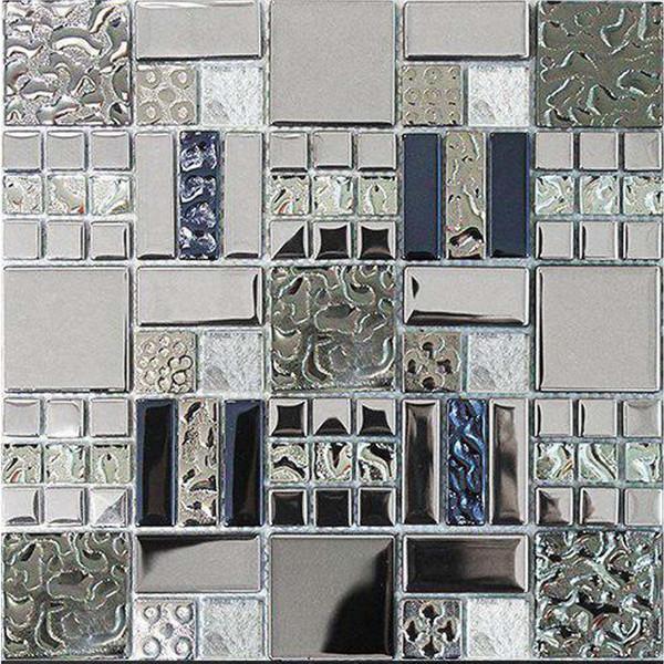 کاشی شیشه ای ست مدل G.PSC.4848