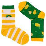 جوراب زنانه طرح لیمو کد SKP-3011