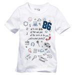 تی شرت پسرانه چیبو مدل 067zd