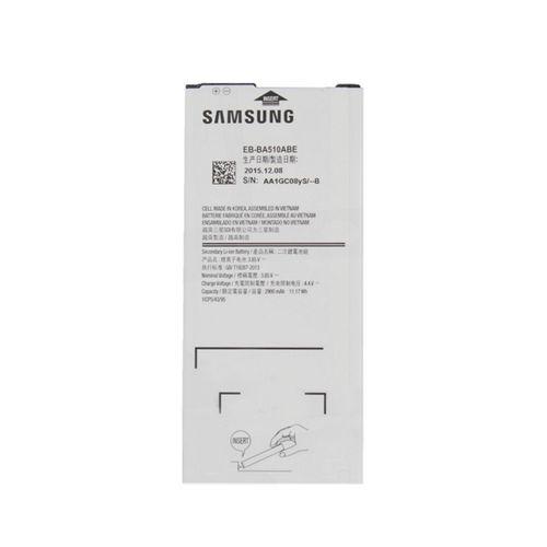 باتری گوشی مدل EB-BA510ABE مناسب برای گوشی سامسونگ A5 2016