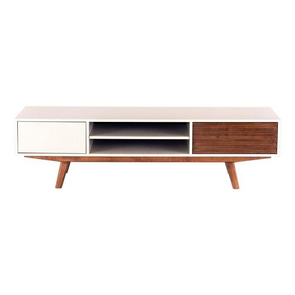 میز تلویزیون ماهان مدل اکسل Axel160