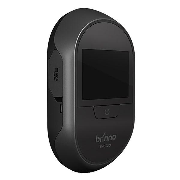 دوربین امنیتی در ورودی برینو مدل SHC500 14