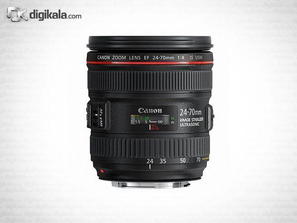 لنز کانن EF 24-70mm f/4.0L IS USM