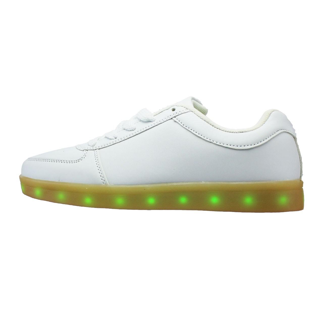کفش چراغدار اسپرت بچه گانه مدل Light Shoes