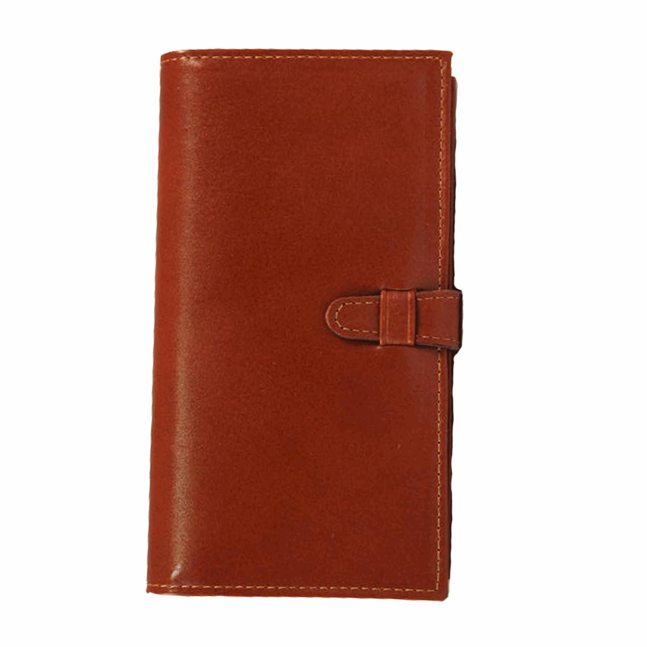 ZANCO natural leather wallet, Model MODIRAN M2