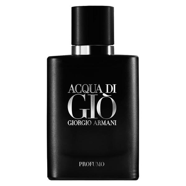 پرفیوم مردانه جورجیو آرمانی مدل Acqua Di Gio Profumo حجم 180 میلی لیتر