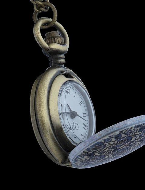ساعت گردنبندی میو مدل N022EK -  - 4