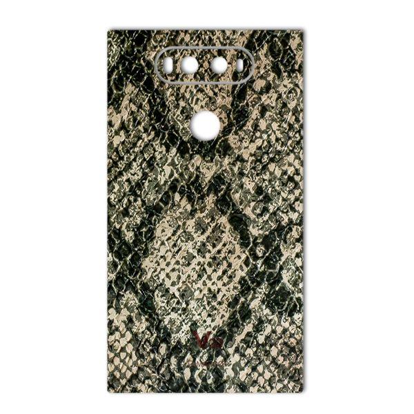 مشخصات، قیمت و خرید برچسب پوششی ماهوت مدلJungle-python
