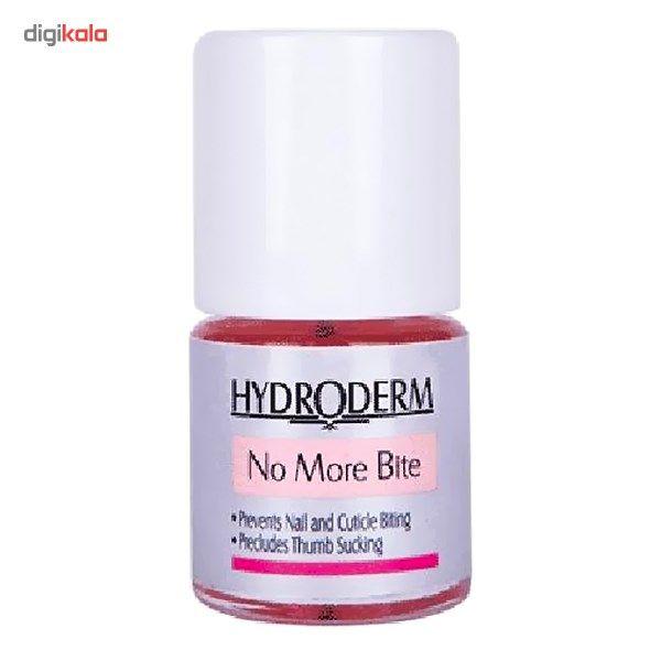 لاک جلوگیری از جویدن ناخن هیدرودرم حجم 8 میلی لیتر main 1 1