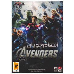 بازی کامپیوتری Avengers مخصوص PC