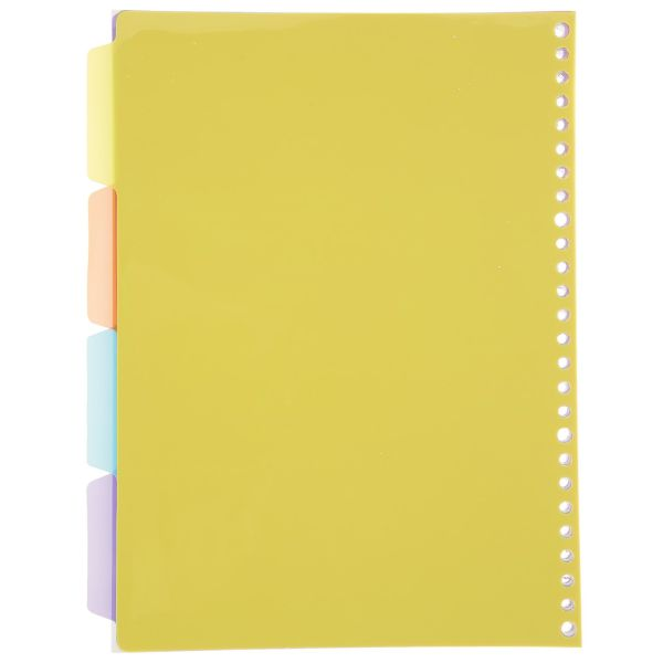 کاغذ کلاسور سهند مدل 11790 بسته 100 عددی
