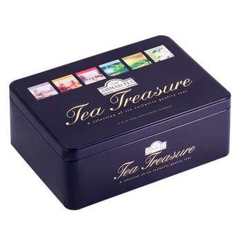 بسته چای کیسه ای احمد مدل Tea Treasure