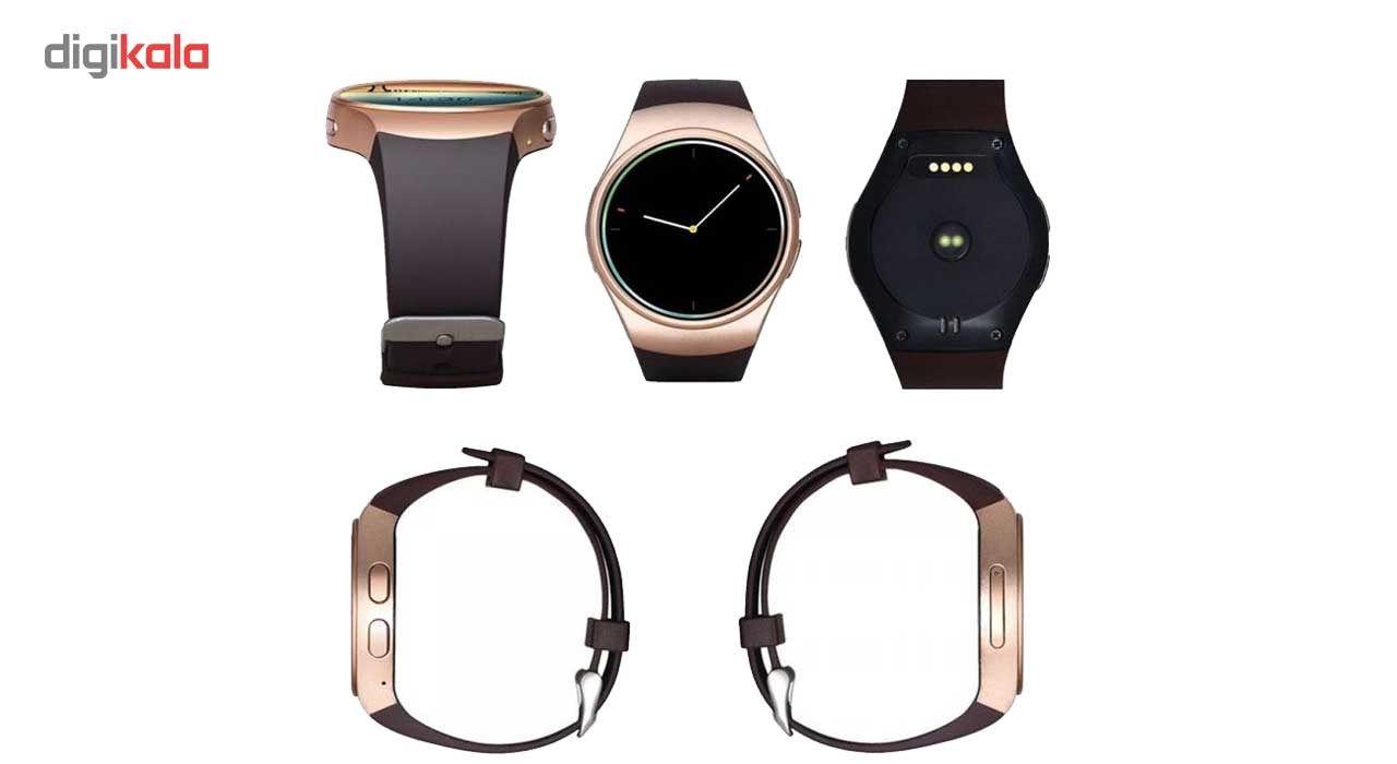 ساعت هوشمند  مدل Kingwear KW18 main 1 3