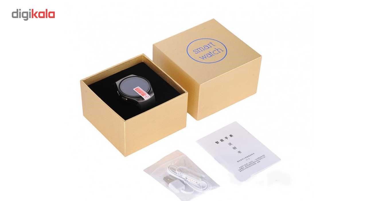 ساعت هوشمند  مدل Kingwear KW18 main 1 5