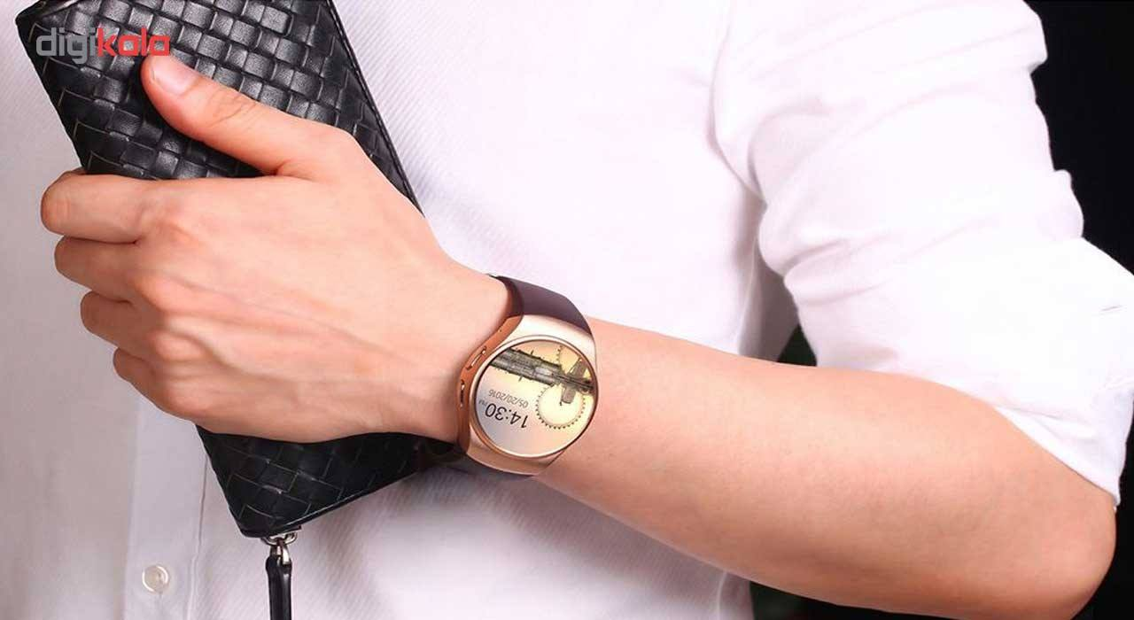 ساعت هوشمند  مدل Kingwear KW18 main 1 13