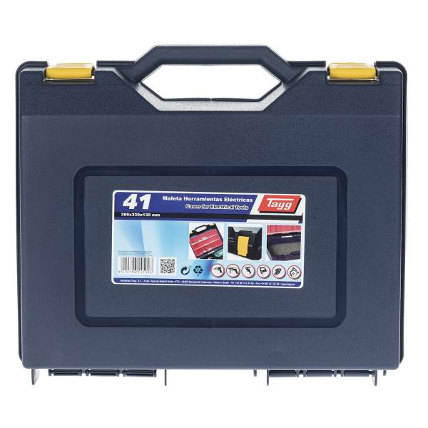 جعبه ابزار تایگ مدل 41