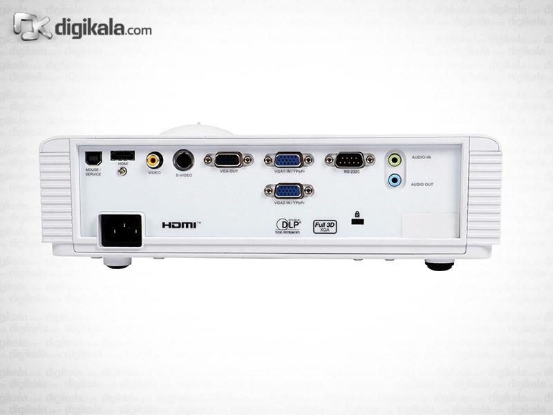 قیمت                      پروژکتور اوپتوما مدل X305ST