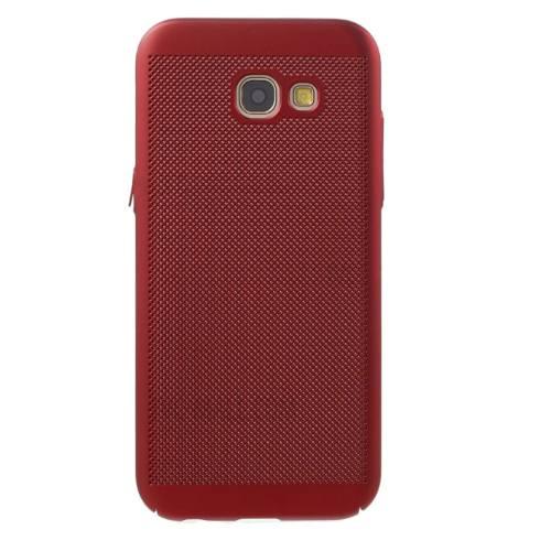 کاور مدل Hard Mesh مناسب برای گوشی موبایل سامسونگ Galaxy A5 2017
