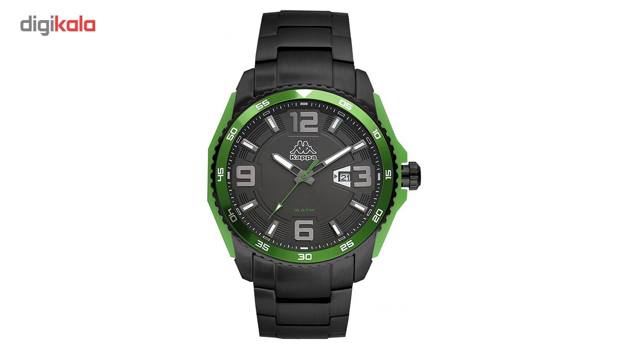 خرید ساعت مچی عقربه ای  کاپا مدل 1407m-c