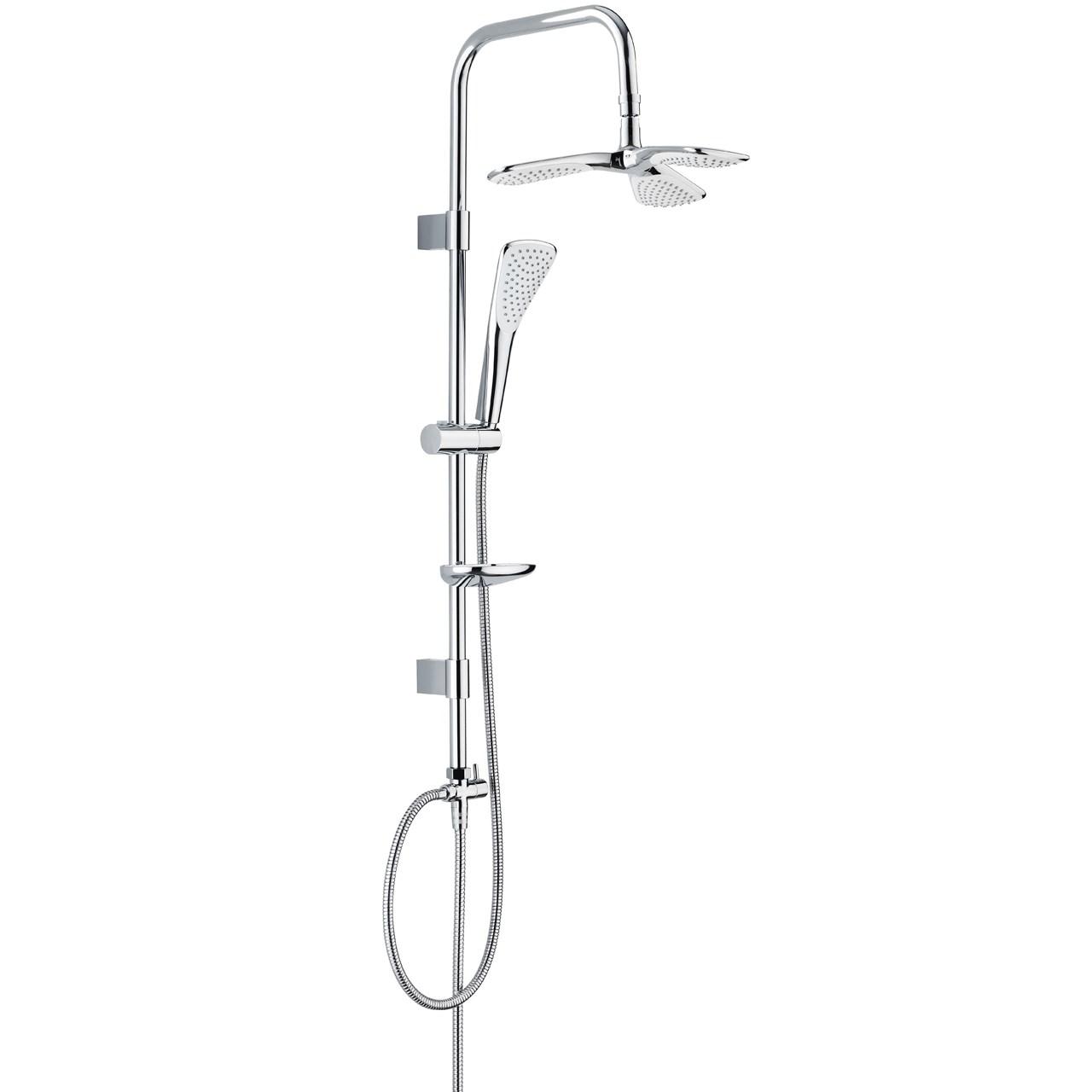 قیمت                                      دوش حمام ملودی مدل آریا
