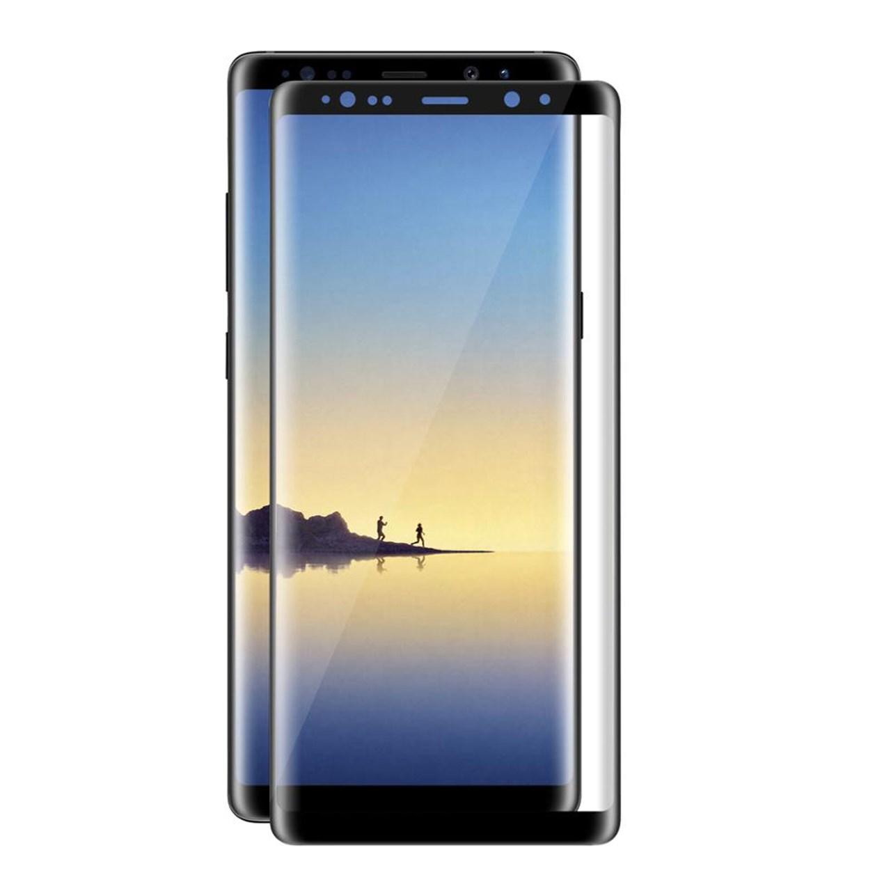 محافظ صفحه نمایش ریمو مدل Full Cover مناسب برای گوشی موبایل سامسونگ Galaxy Note 8
