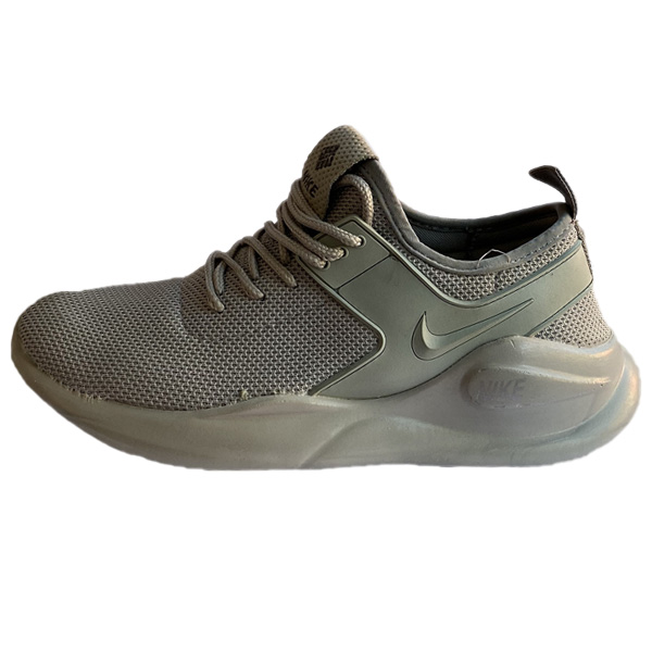 کفش کد 122 رنگ طوسی