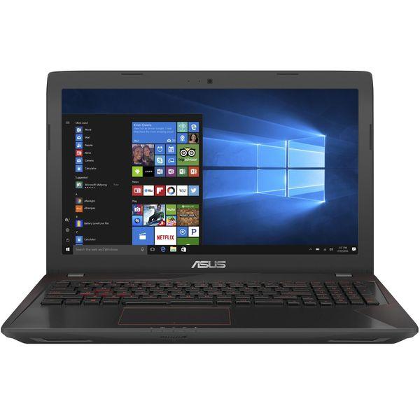 لپ تاپ 15 اینچی ایسوس مدل ROG FX553VE - D | ASUS ROG FX553VE - D - 15 inch Laptop