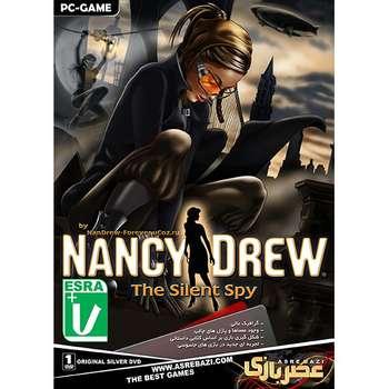 بازی کامپیوتری Nancy Drew The Silent Spy