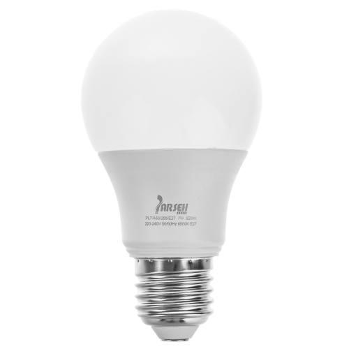 لامپ ال ای دی 7 وات پارسه شید مدل PL7 A60 پایه E27
