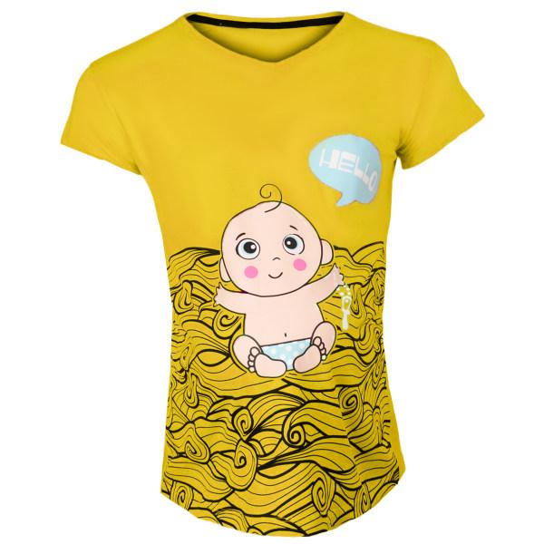 تی شرت بارداری مدل LH288ZD