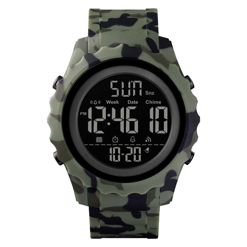 ساعت مچی دیجیتال مردانه اسکمی مدل 1624