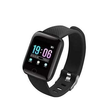 ساعت هوشمند مدل PLUS 116 کد 001