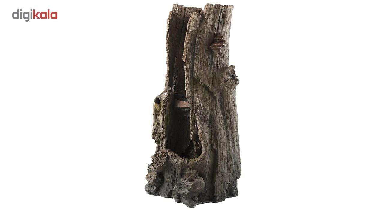 آبنما طرح تنه درخت مدل DW214