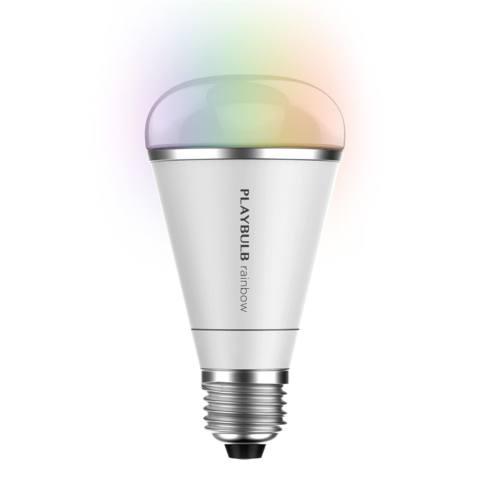 لامپ هوشمند مایپو مدل پلی بالب رینبو