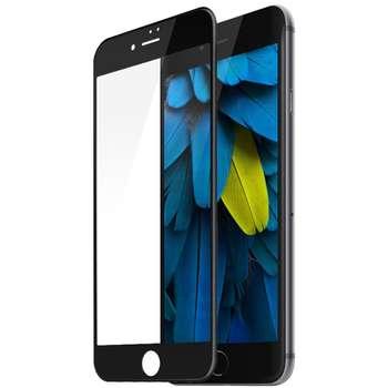 محافظ صفحه نمایش شیشه ای باسئوس مدل  Soft Pet مناسب برای گوشی موبایل اپل iPhone 7 Plus