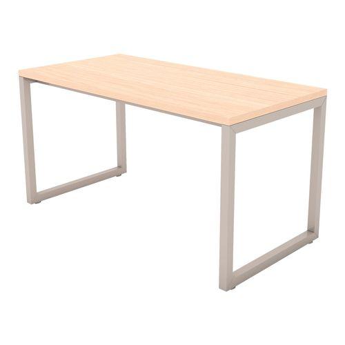 میز تحریر سازینه چوب سری داریو مدل  S-M140-D