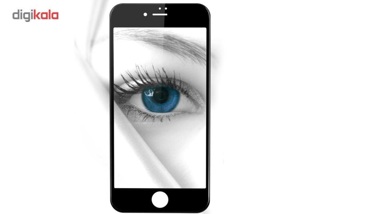 محافظ صفحه نمایش شیشه ای باسئوس مدل  Soft Pet مناسب برای گوشی موبایل اپل iPhone 7 Plus main 1 4