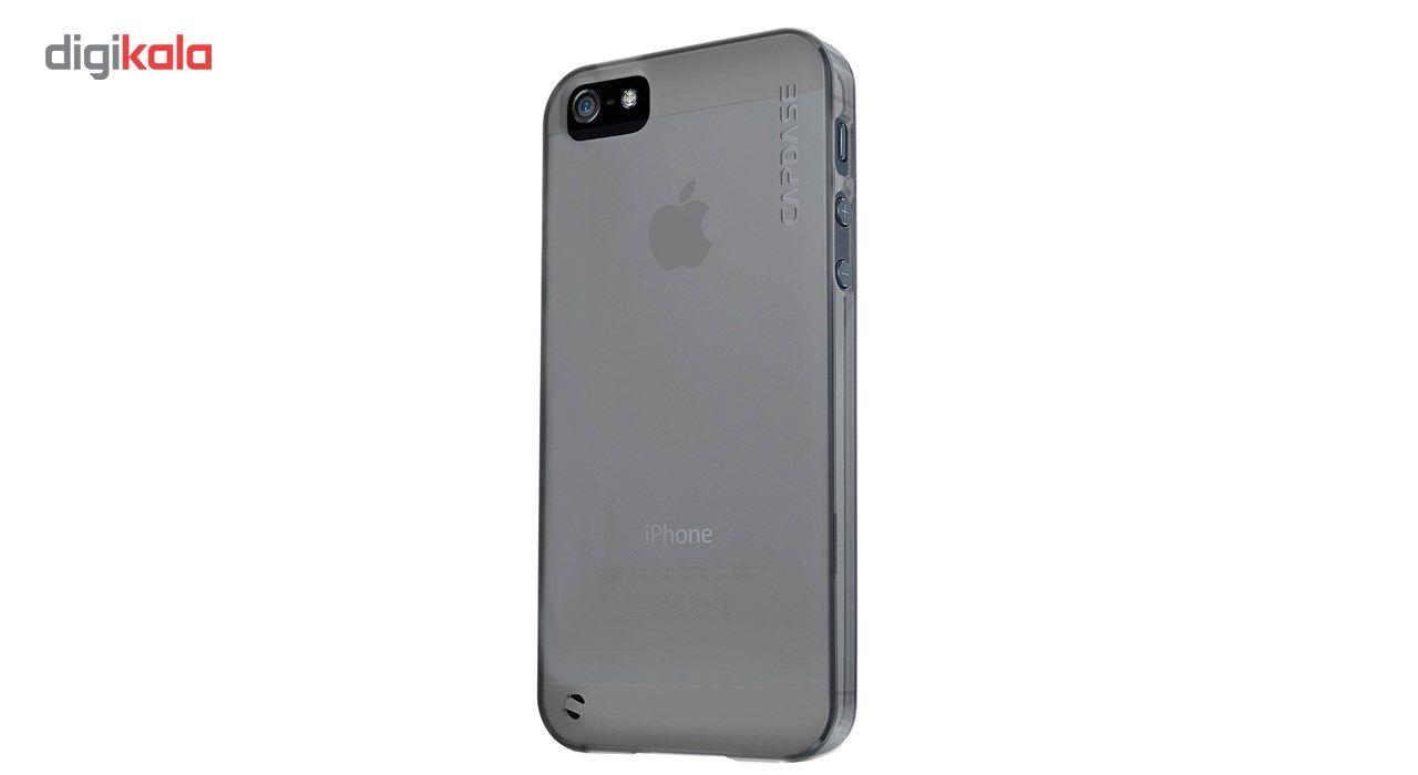 کاور کپدیس مدل اکس پوز  مناسب برای گوشی موبایل آیفون  5/5S/SE main 1 1