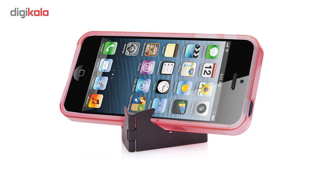 کاور کپدیس مدل اکس پوز  مناسب برای گوشی موبایل آیفون  5/5S/SE main 1 2