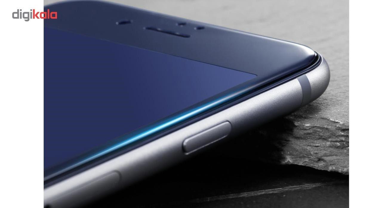 محافظ صفحه نمایش شیشه ای باسئوس مدل  Soft Pet مناسب برای گوشی موبایل اپل iPhone 7 Plus main 1 7