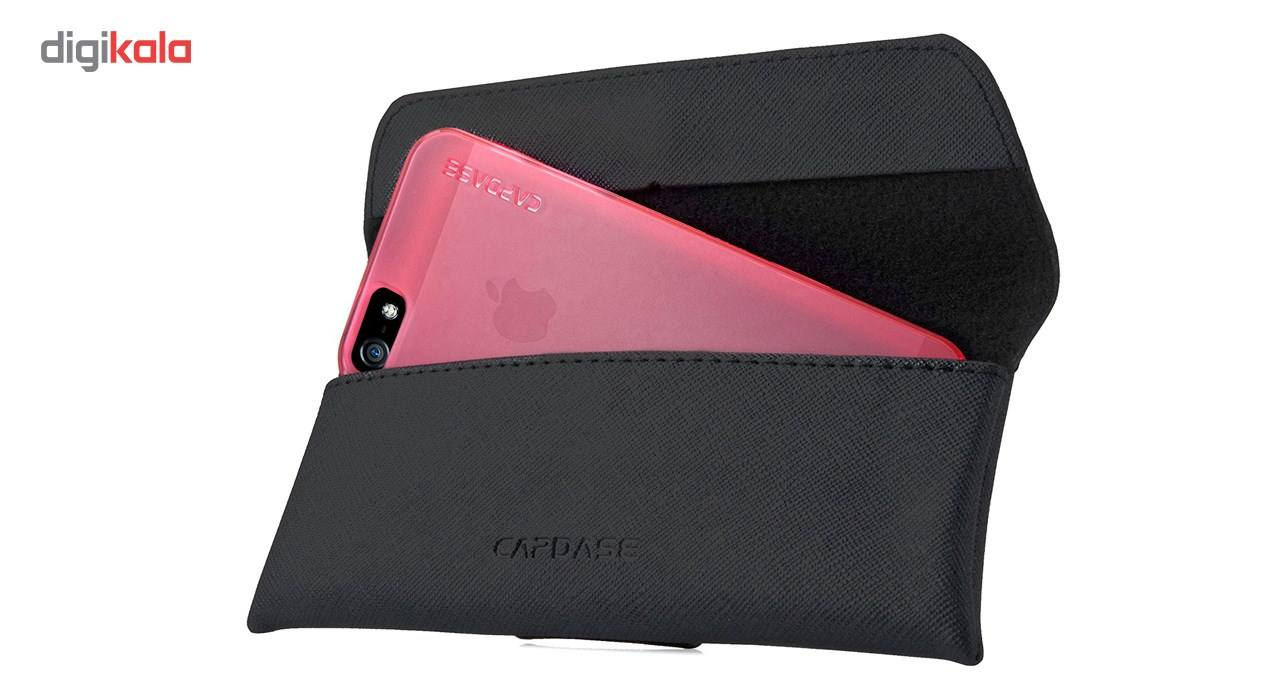 کاور کپدیس مدل اکس پوز  مناسب برای گوشی موبایل آیفون  5/5S/SE main 1 3
