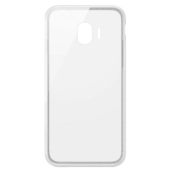 کاور  مدل Clear TPU مناسب برای گوشی موبایل سامسونگ Galaxy Grand Prime Pro