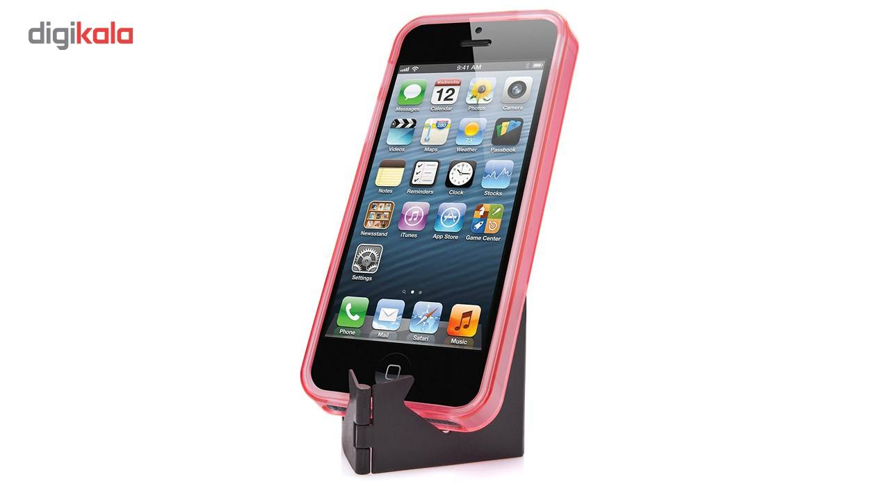 کاور کپدیس مدل اکس پوز  مناسب برای گوشی موبایل آیفون  5/5S/SE main 1 4