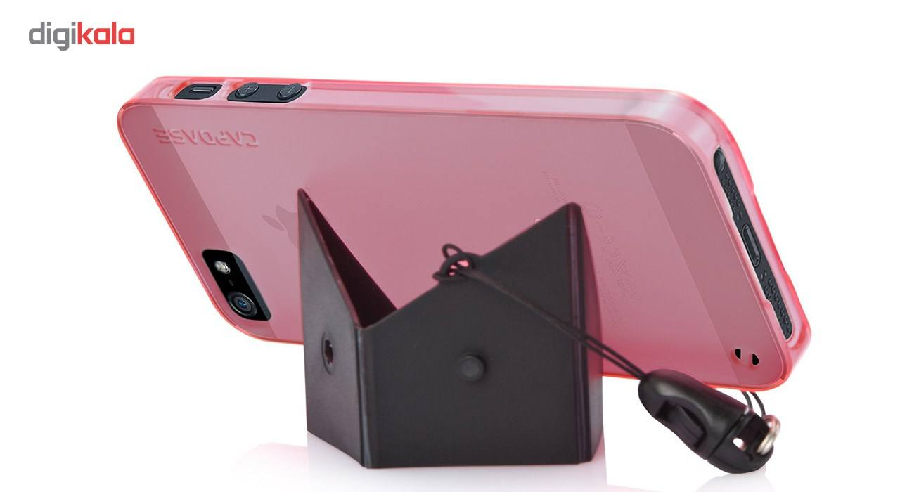 کاور کپدیس مدل اکس پوز  مناسب برای گوشی موبایل آیفون  5/5S/SE main 1 6