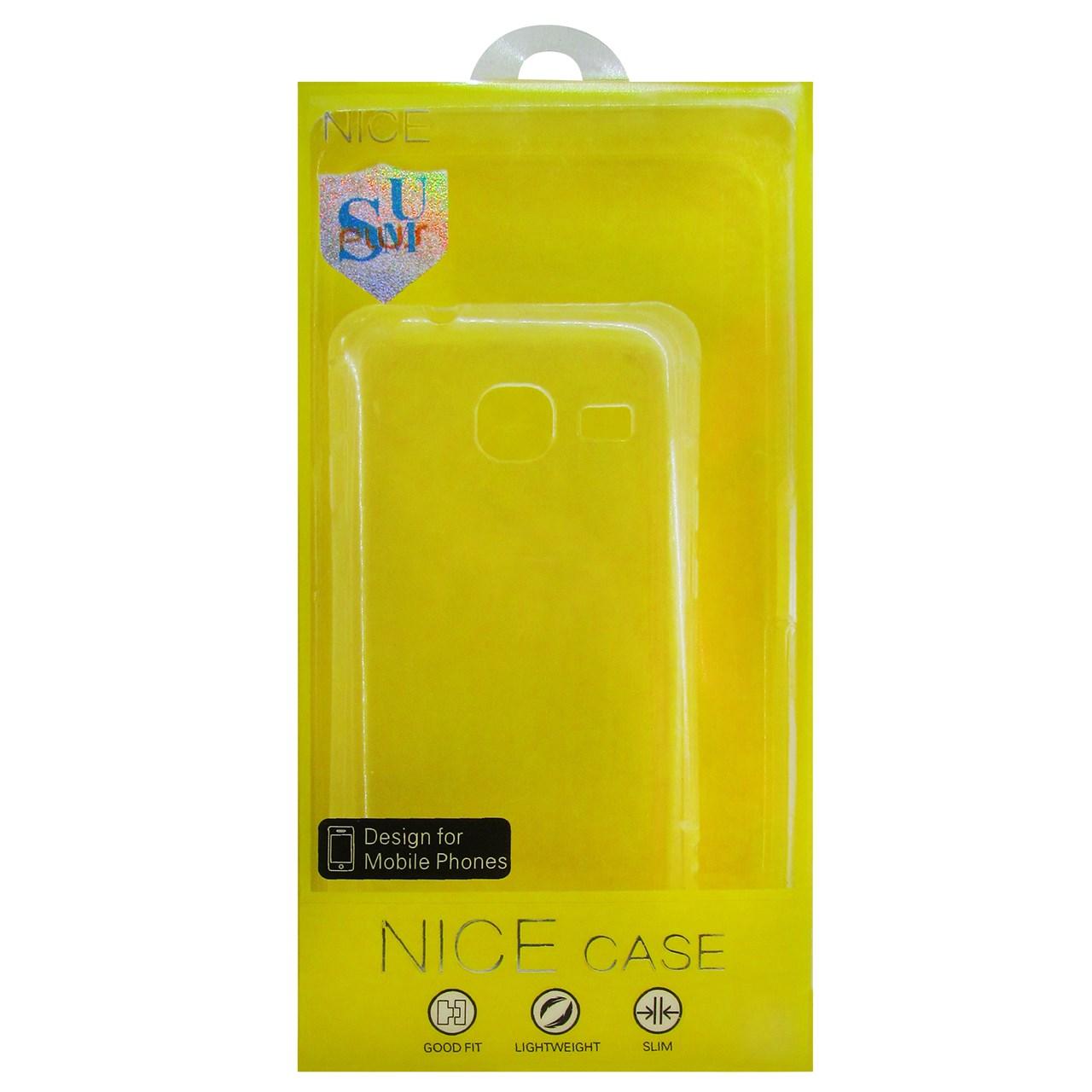 کاور گوشی ژله ای مناسب برای گوشی موبایل Huawei 3C