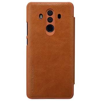 کیف کلاسوری نیلکین مدل Qin مناسب برای گوشی موبایل هوآویMate 10 Pro