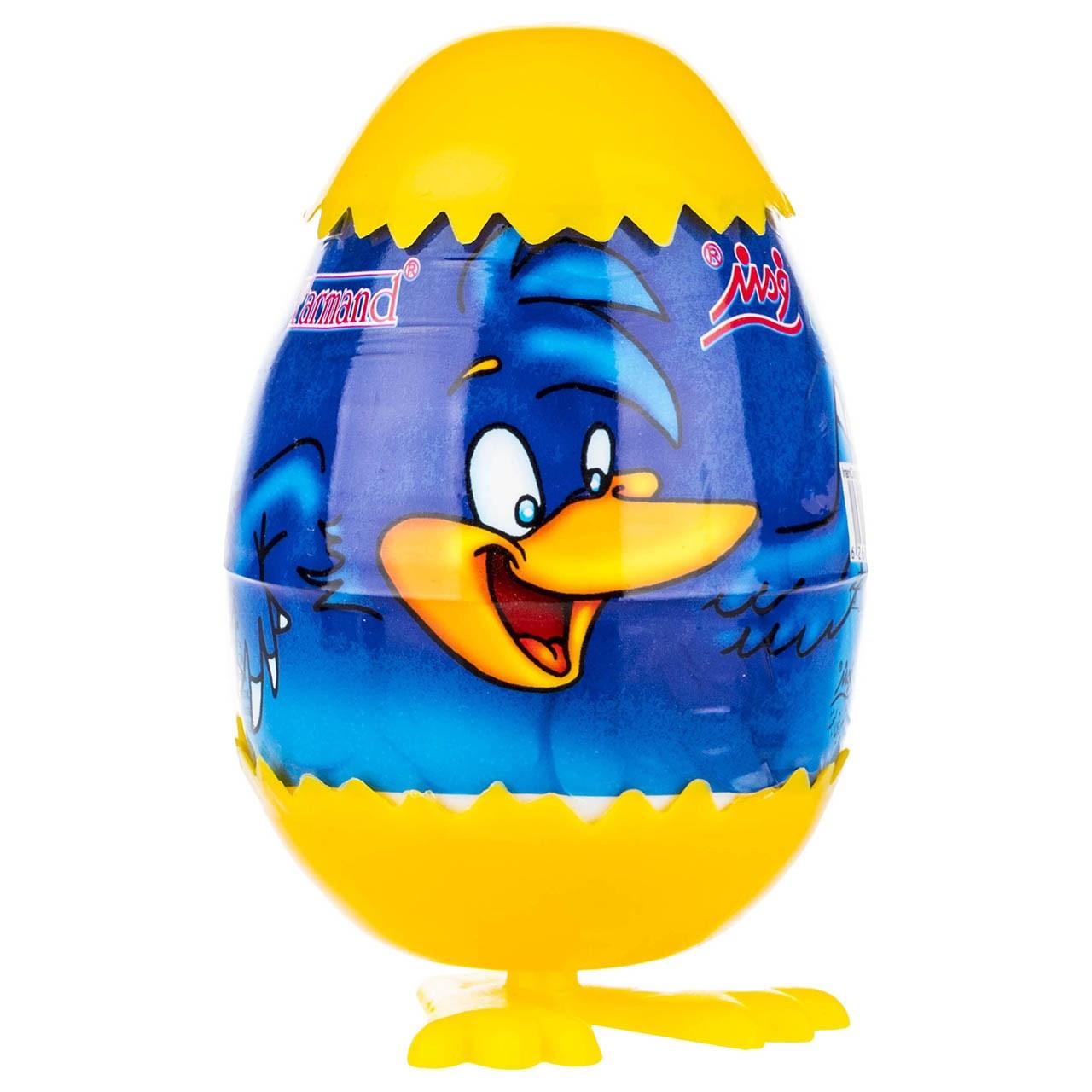 تخم مرغ شانسی فرمند مدل 62608