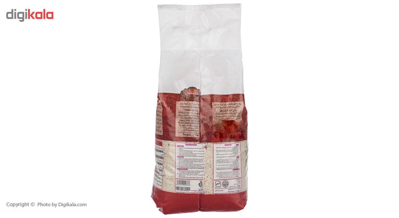 برنج طارم ممتاز گلستان مقدار 2.26 کیلوگرم main 1 4