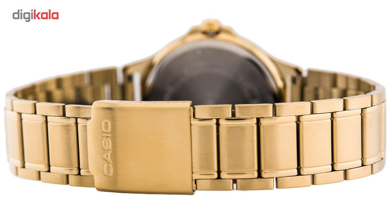 ساعت  کاسیو مدل MTP-V300G-9AUDF